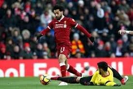 Jelang Liverpool versus Manchester City