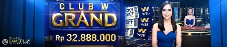 Club W Grand 88