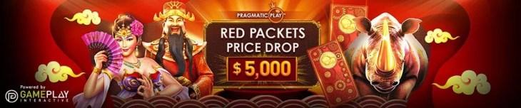 Pragmatic Red Packets