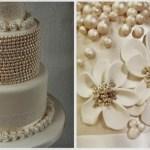 Perolas comestíveis: Uma maneira fácil de decorar bolo