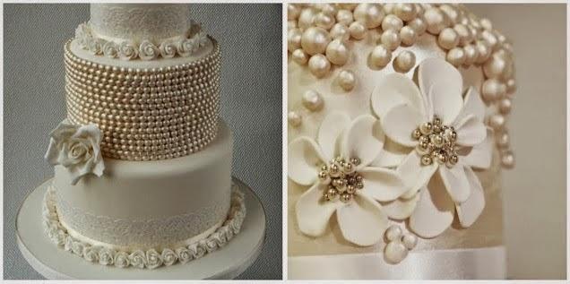 perola1 - Perolas comestíveis: Uma maneira fácil de decorar bolo