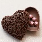 Coração Rendado