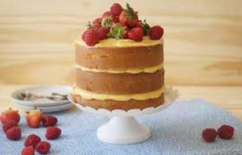 images - Massa amanteigada para bolos decorados