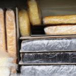Como congelar bolos corretamente