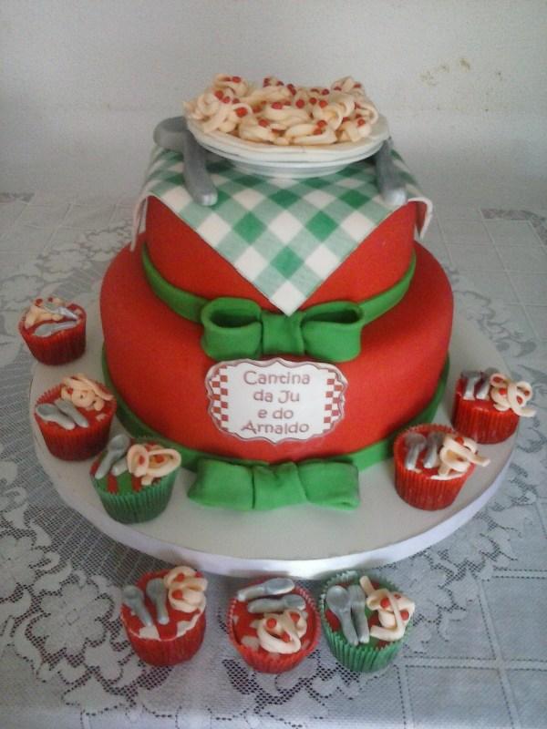 CAM00511 - Bolo de aniversário -  a origem dos bolos