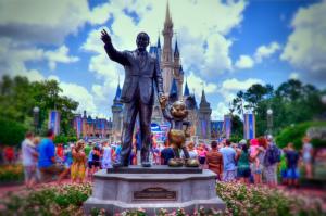 Walt-Disney-World-The-Most-Popular-Theme-Park-Resort-in-the-World