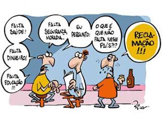 reclamacao brasil
