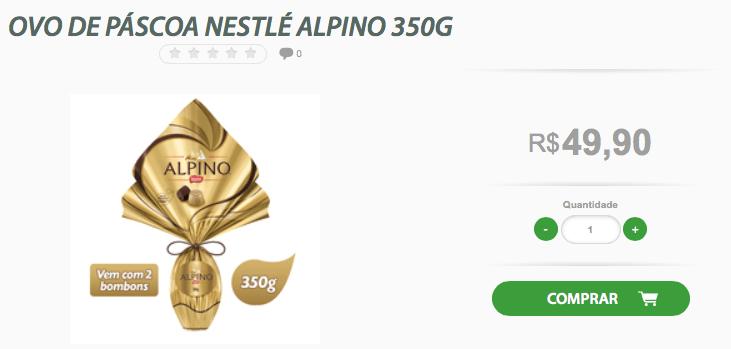 813490d62 Ovos de Páscoa  vale a pena comprar  - Patricia Lages - Bolsa Blindada