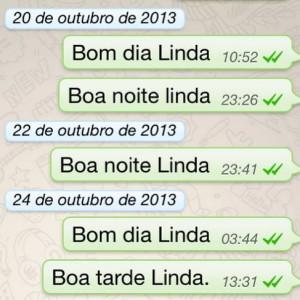 Dicas Para Se Livrar Dos Chatinhos Do Whatsapp Patricia Lages