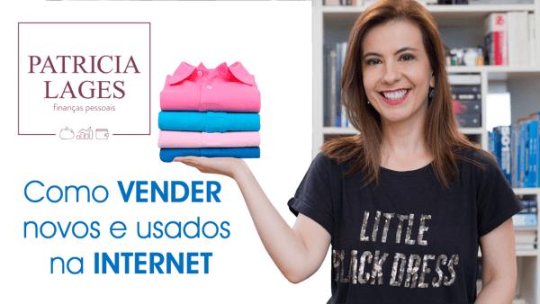 Como vender pela internet novos e usados