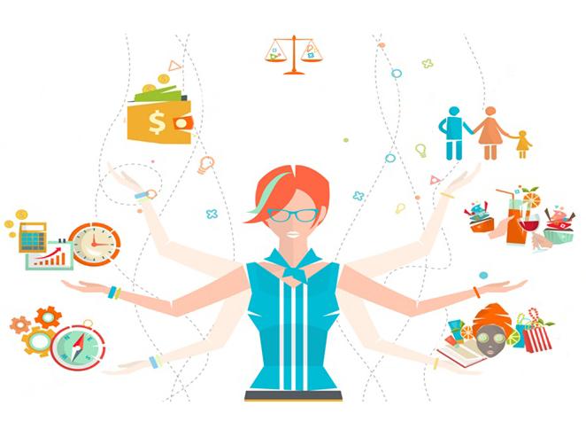 Roda Do Equilíbrio Da Vida: Faça O Teste! Patricia Lages