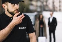 SECURITY SEGURIDAD VIGILADOR