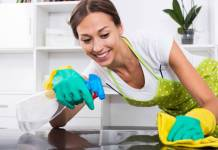 personal de limpieza cleaning service houses cleaning work miselanea