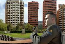 vigilador security wachiman seguridad security guard
