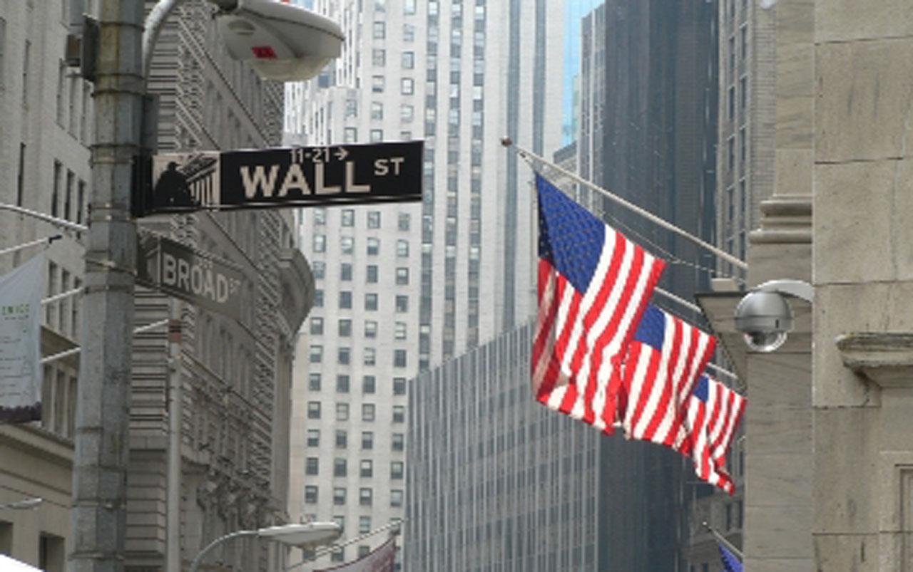 Wall Street cierra en positivo tras 5 jornadas de pu00e9rdidas