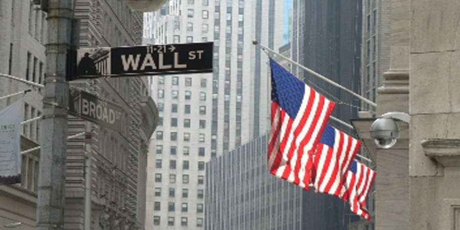 Wall Street cierra en positivo tras 5 jornadas de pérdidas