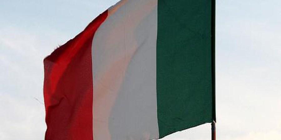 Desplome de la Bolsa de Milán