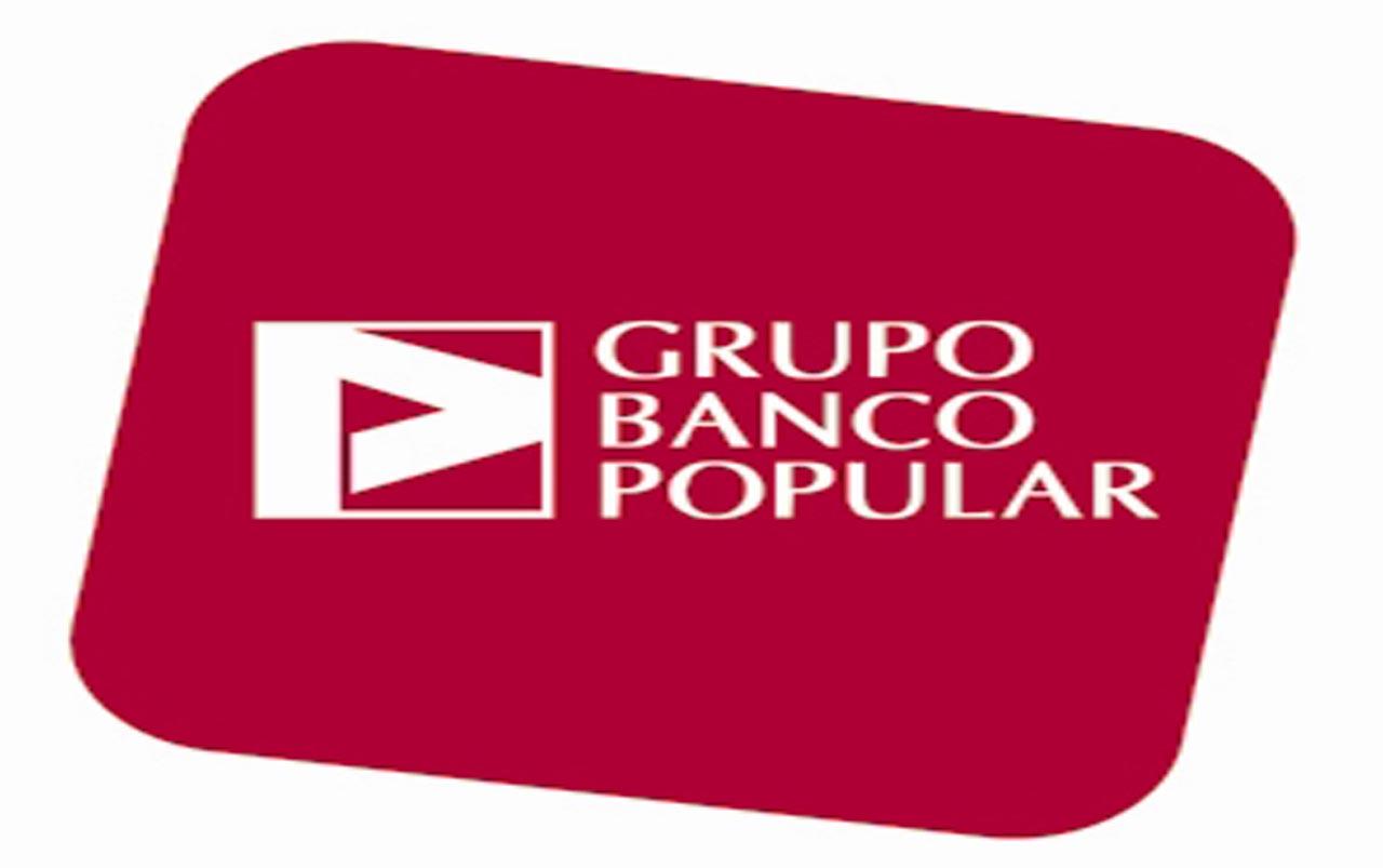 Banco Popular lanza una  emisiu00f3n de bonos en Irlanda