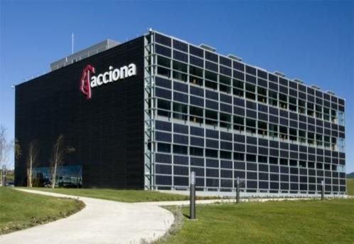 Acciona obtiene un nuevo contrato en Brasil