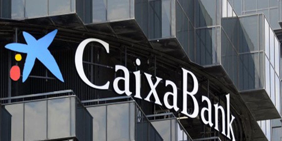 Caixabank se desploma en Bolsa