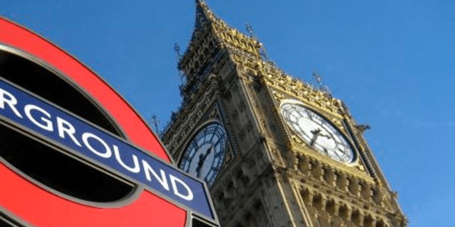 Londres pierde a la apertura de jornada