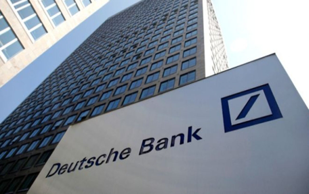 Multa de la CNMV al Deutsche Bank
