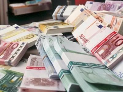 La deuda pu00fablica espau00f1ola supera el billu00f3n de euros