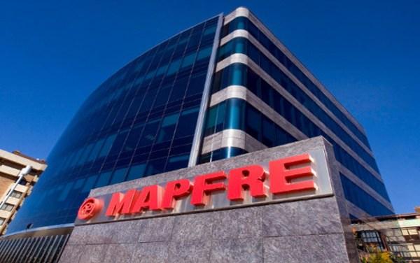 Mapfre repartirá un dividendo de 0,145 euros por acción