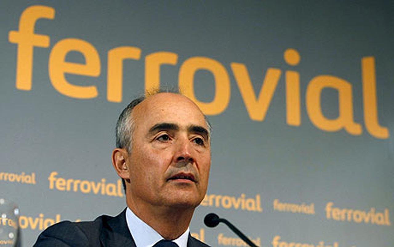 Ferrovial construirá infraestructuras para taxis voladores en EEUU