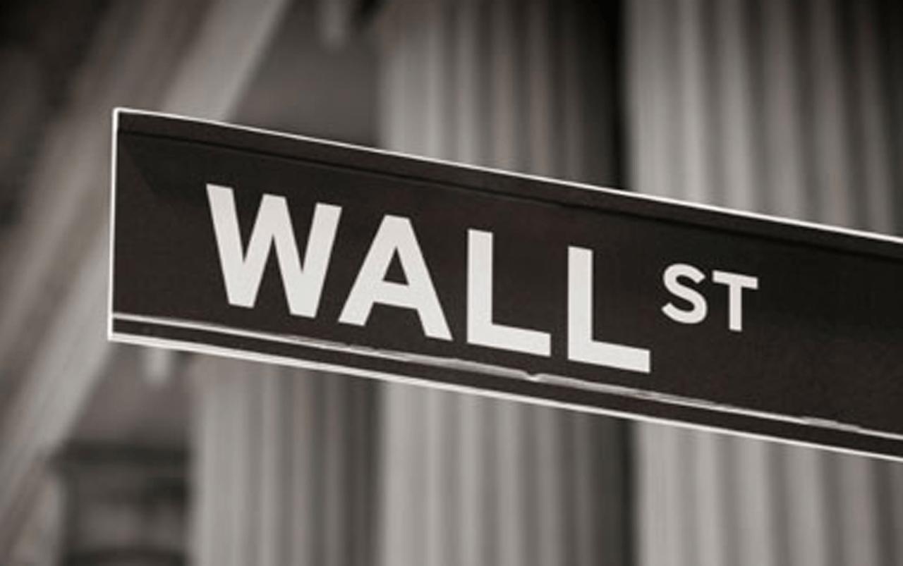 Crecidas por encima del 1% para Wall Street