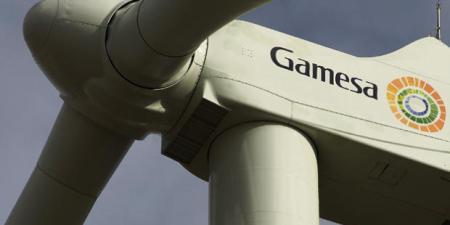 Siemens Gamesa pierde 368 millones de euros en los primeros nueve meses de su ejercicio fiscal