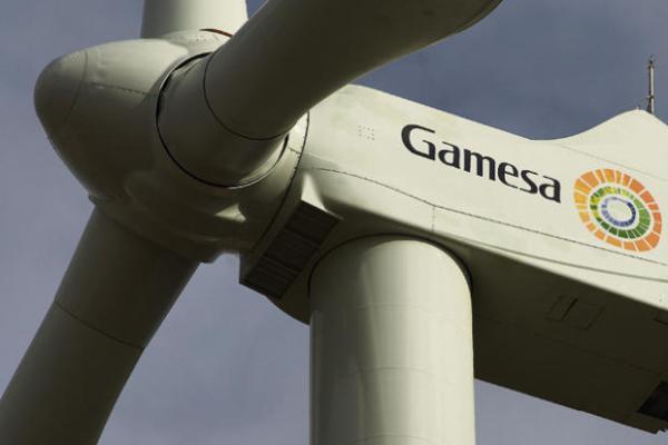 Siemens Gamesa gana 18 millones entre octubre y diciembre del pasado año