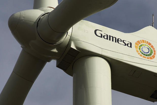 Gamesa firma nuevos contratos con India