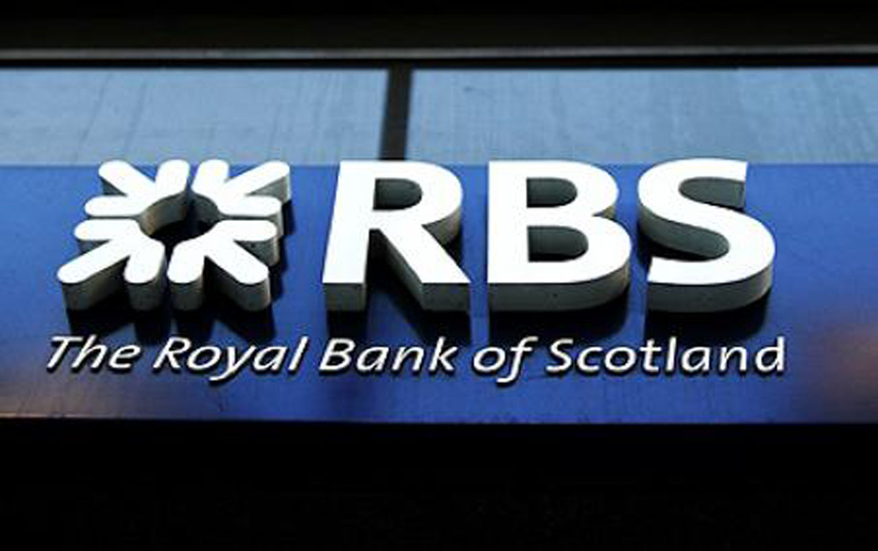 Multa de 88 millones de du00f3lares a Royal Bank of Scotland
