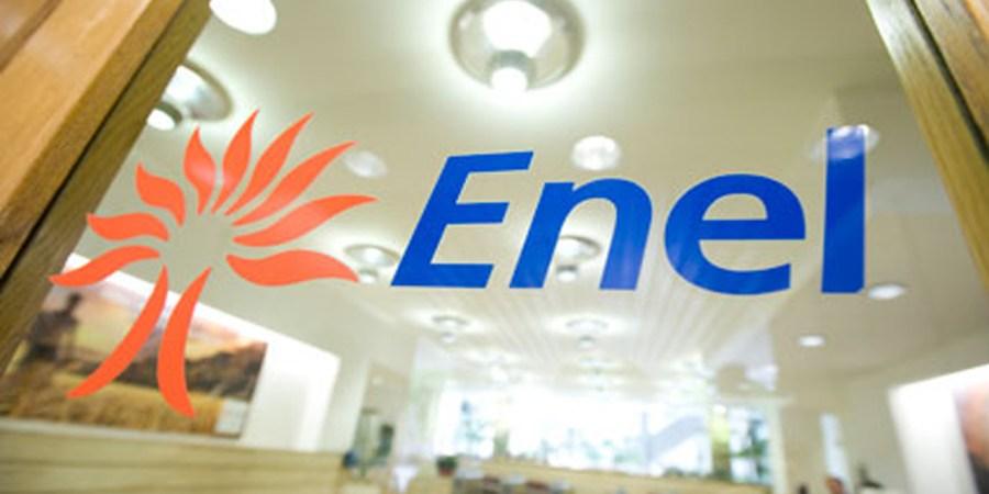 Enel construye una planta solar en Chile