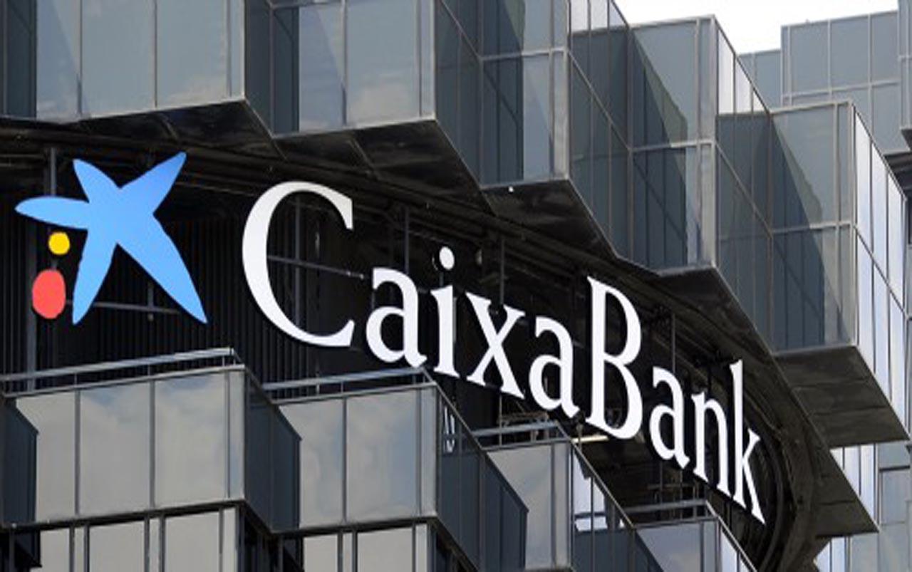 Caixabank: el cru00e9dito aumentaru00e1 un 2%