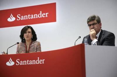 Banco Santander entre las 3 empresas espau00f1olas presentes en el ranking BrandZ