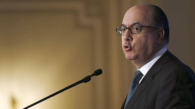 """AEB: los bancos no deben dejarse """"arrastrar"""" por la banca en la sombra"""