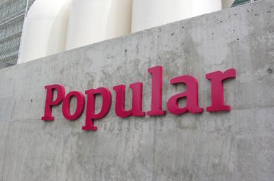 Popular inicia el ajuste de oficinas de Citibank