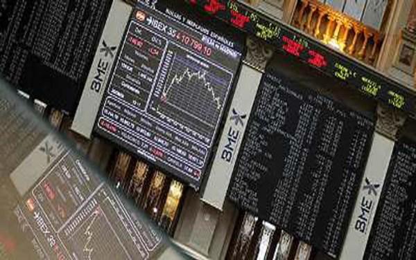 La Bolsa de Madrid baja un 0,47% en la apertura