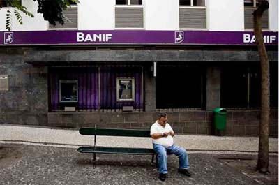 El futuro del banco Banif inquieta a Portugal