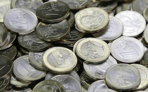 Los fondos de inversión registran 36 millones de euros en reembolsos en agosto