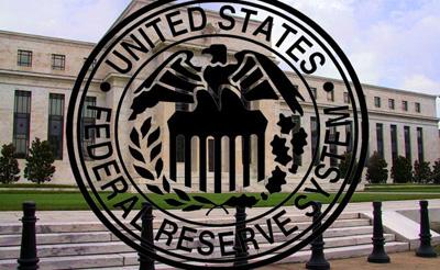 Las actas de la Fed prevén una próxima subida de tipos