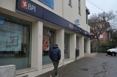 BPI obtiene un beneficio de 23 millones hasta septiembre