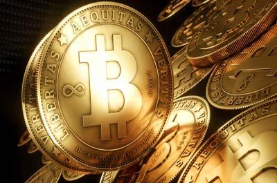 Hundimiento del bitcoin