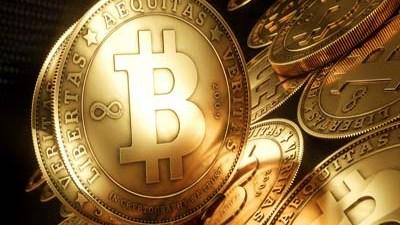 El bitcoin vuelve a rozar los 10.000 dólares
