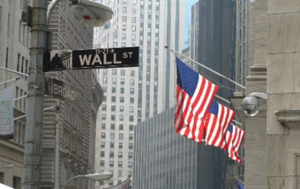 La Bolsa de Nueva York acaba el martes con descensos
