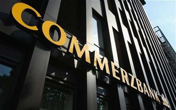 Commerzbank alcanza un beneficio de 279 millones en 2016