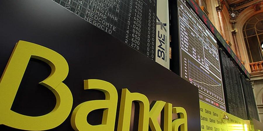 Bankia continúa con el calendario para su fusión con BMN