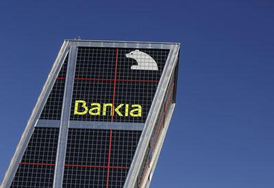 Bankia evalúa positivamente la victoria sobre Iberdrola